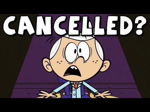 The Loud House Movie CANCELLED by Paramount Pictures?