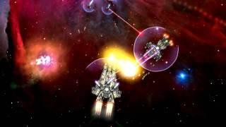 Starfarer Combat Trailer