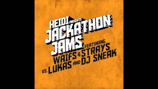 Waifs & Strays vs. Lukas - Gimme Luv