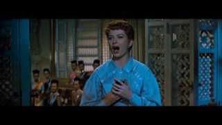 Hello young lovers - The King and I (1956)