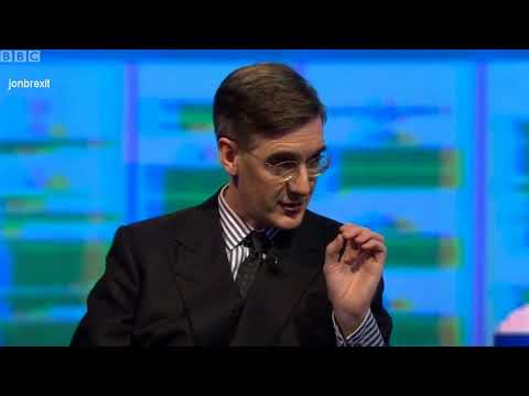 Jacob Rees-Mogg on Brexit Transitional Deal (19/03/2018) RT/SHARE @jonbrexit