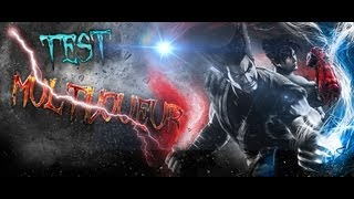 [Test] Tekken Tag Tournament 2.