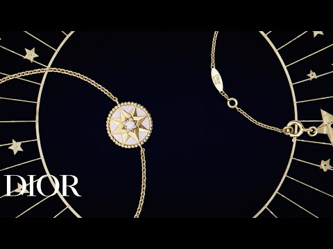 Dior Joaillerie and Horlogerie Delights for the Holiday Season