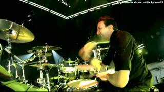 Thousand Foot Krutch - Rawkfist (Live At the Masquerade DVD) Video 2011