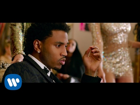 Trey Songz – Nobody Else But You  Music