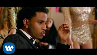 Смотреть клип Trey Songz - Nobody Else But You