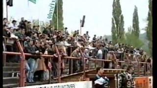Grimma 1992   SV 1919 Grimma gewinnt gegen Dresdner SC .mpg