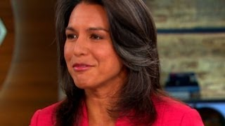 Rep. Tulsi Gabbard: The face of many Congressional firsts