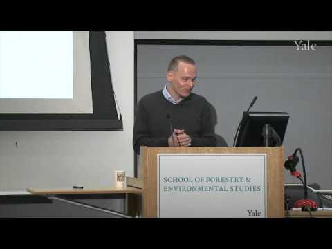 TEEB@YALE: Subsidy Reforms & Regulations - Markus Lehmann