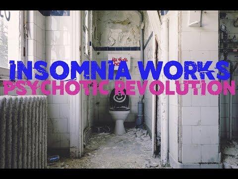 Insomnia Works - Psychotic Revolution