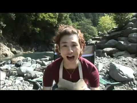 yanagishita tomo boy friend series dvd - cooking - YouTube