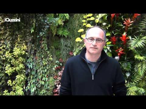 Interview : Eric Michel - exposition Néon maison rouge - iGuzzini France