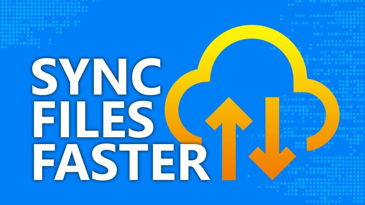 Nextcloud Sync