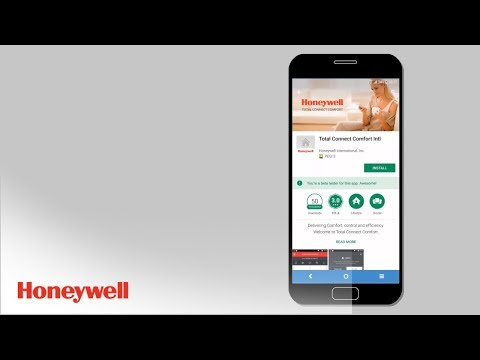 Evohome Security System Installation | evohome security | Honeywell Home