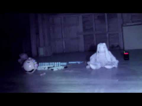 AGHOST Captures Ghost Engagement At Walker Ames House | AGHOST TV