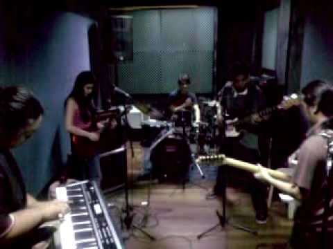 """SANCTUS BAND PHILIPPINES """"BEHOLD THY NAME"""" WITH CAREN"""