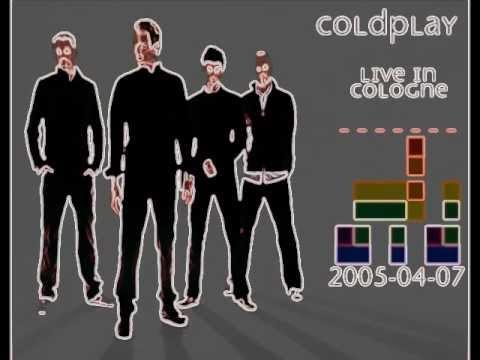 Coldplay Köln