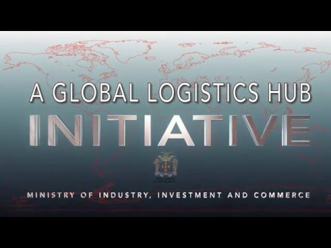 The sum is greater than its parts, Jamaica's Global Logistics Hub