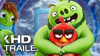 ANGRY BIRDS 2 Trailer 2 German Deutsch (2019)