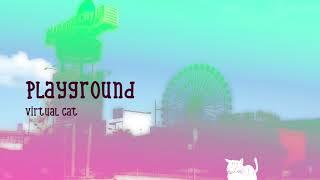 【VCDR-0005】Virtual Cat / Playground