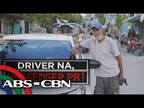 Mission Possible: Driver na, Passenger pa