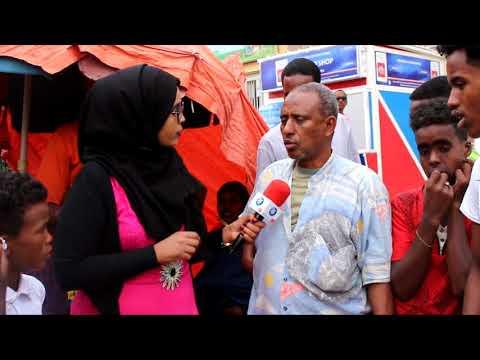 Barnaamijka Kaftanka Iyo Kalsan Tv By Sagal Guure