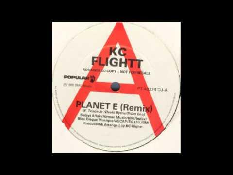 KC Flightt - Let's Get Jazzy (Dope Mix)