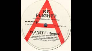 KC Flightt - Let