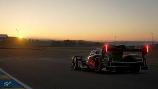 FIA Nations ES3 2019/20 Round 3   GT Sport   EU Top Split