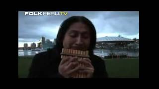 William Luna - Hasta el final (VIDEOCLIP)
