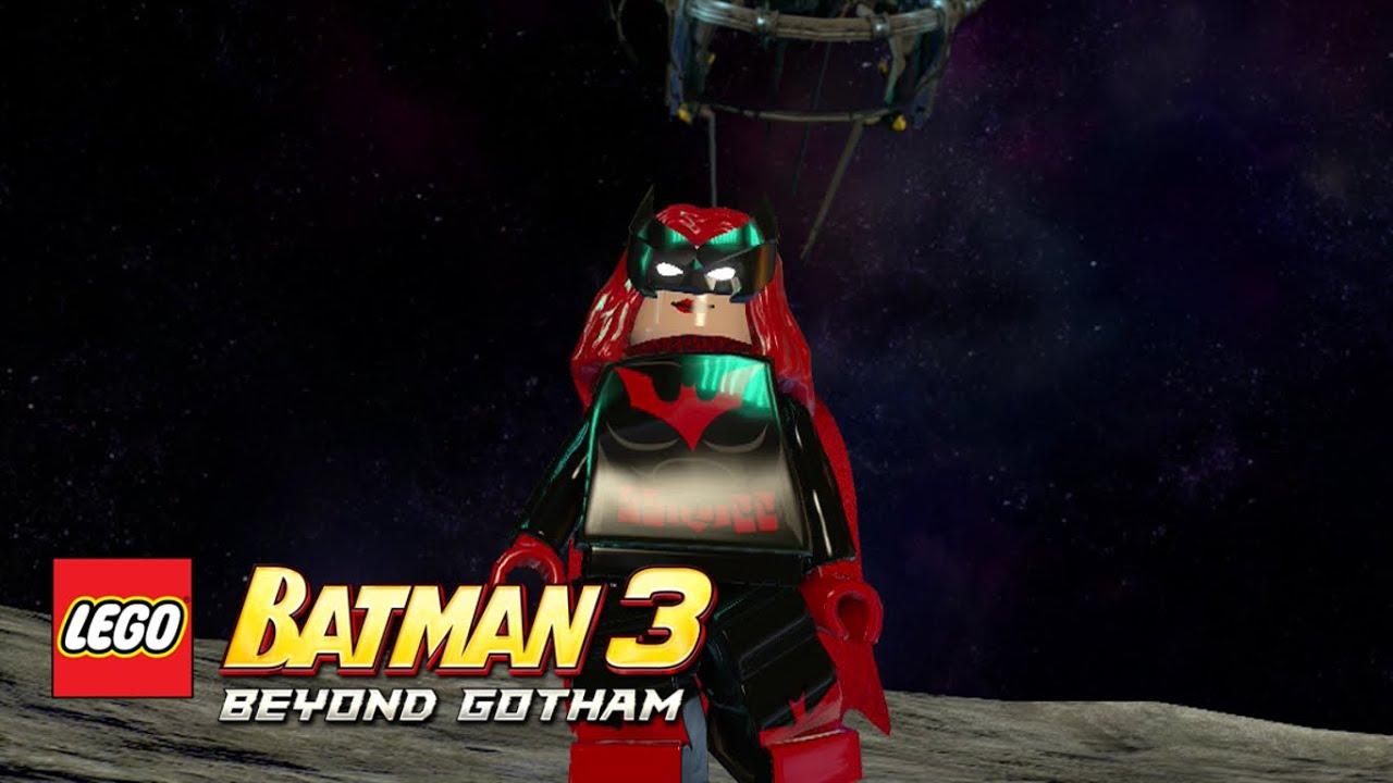 moon base lego batman 3 -#main