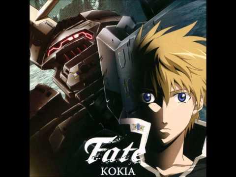 Kokia -  Omoi (Break Blade insert song)