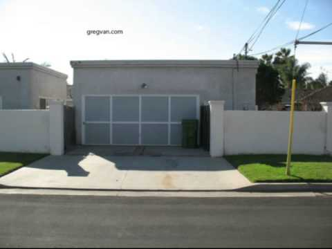 Don T Put Items Near Garage Doors That Open Out Home Repair Prevention