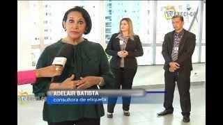 TV CRECI: Etiqueta para corretores, Adelair Batista