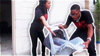 Download I LOST BABY CJ PRANK!! (Must Watch) Mp3 and Videos