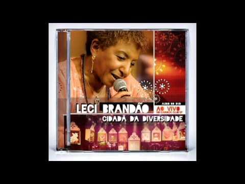 Leci Brandão - Supera - @lecibrandao