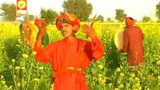Rajasthani Songs Mehendi (FAGAN)
