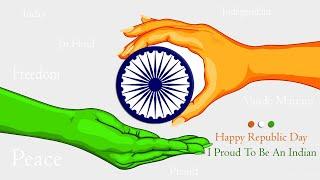 Best Whatsapp Status 26 january 2019 Happy Republic Day