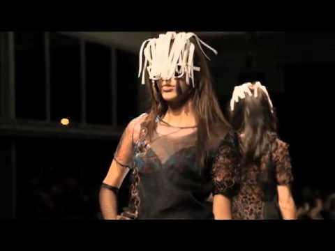 African Fashion Show 2011, Joburg: SA Fashion Week: Clive Rundle Summer Collection 2011/12
