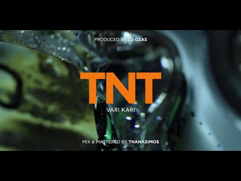 TNT - Vari Kari (prod. by DJ Gzas) (Official Video Clip)