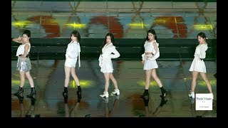 레드벨벳 (Red Velvet) 한 여름의 크리스마스 + 파워업) 4K 60P 직캠 190123 MP3