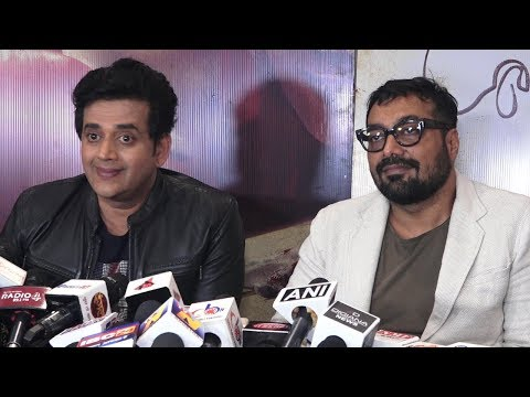 Mukkabaaz Movie Promotion - Anurag...
