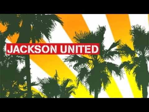 Jackson United - Dont Point Your Guns At Me