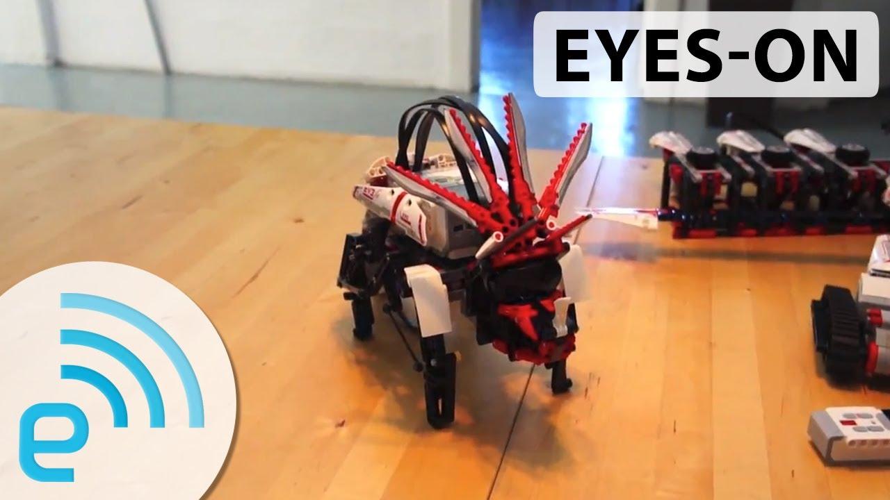 lego mindstorms ev3 bonus models instructions