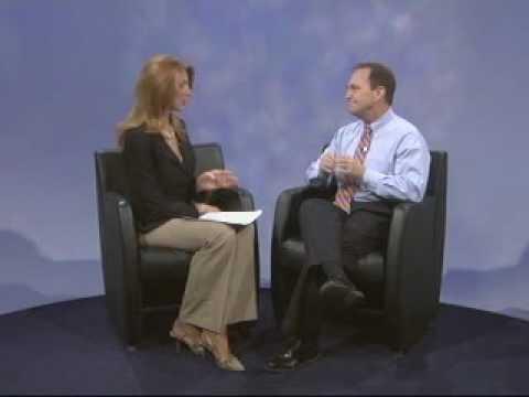 Ed Perlmutter Interview #2 on Aurora 8