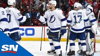 Shots Fired! - NHL Shot Totals on The Rise | Steve Dangle