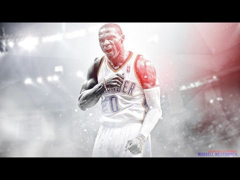 Russell Westbrook Mix- The Buzz