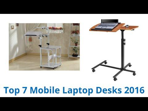 7 Best Mobile Laptop Desks 2016