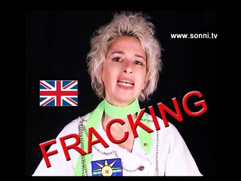 Fracking – The death of water (Sonja Hubmann)