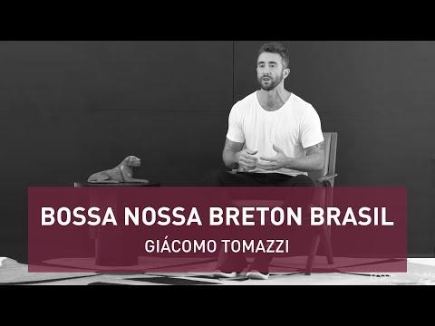 Giácomo Tomazzi - Bossa Nossa Breton Brasil 2019